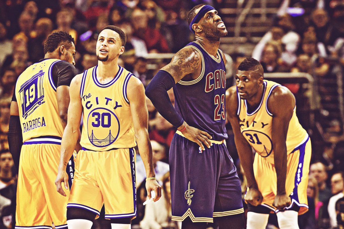 Can We Believe in the Cavs?