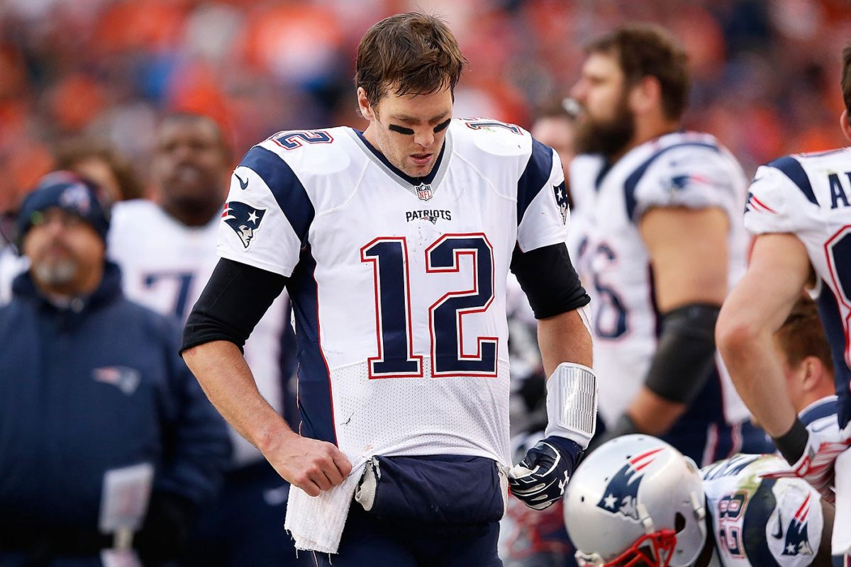 Tom Brady Quit, but the NFLPA Will Not