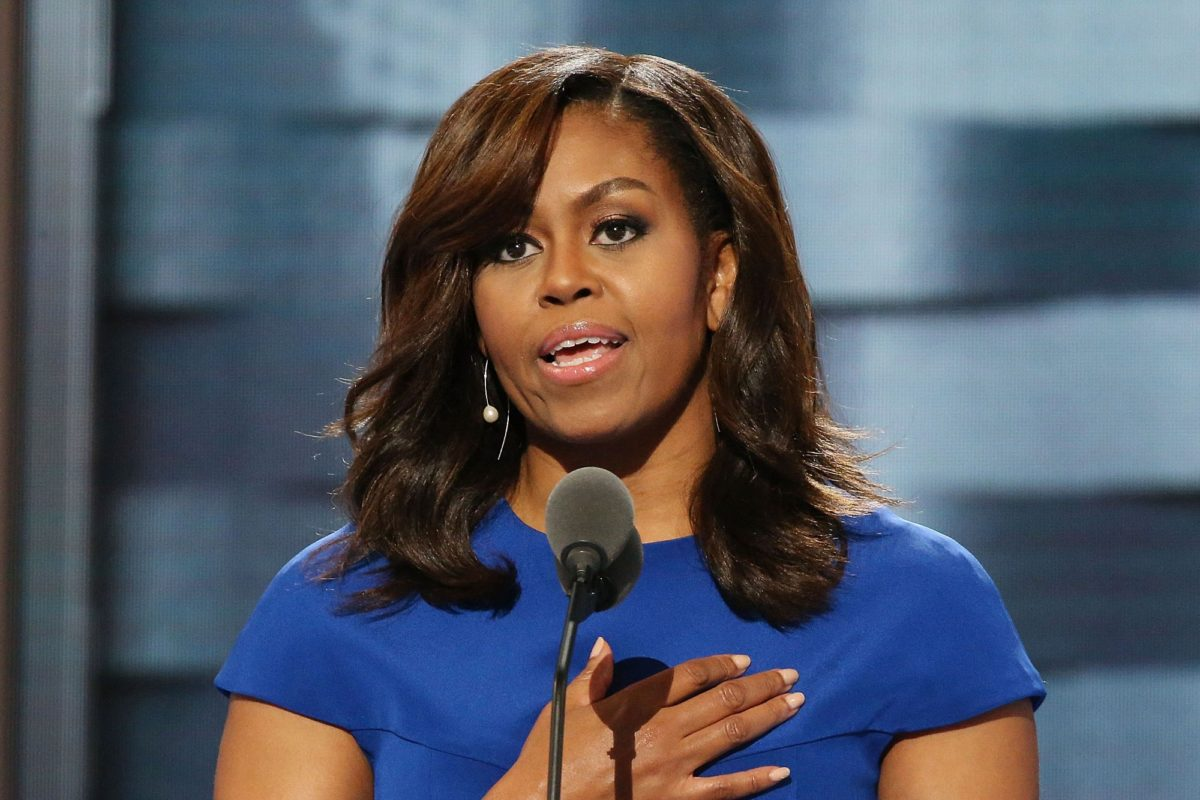 Why Michelle Obama's DNC Speech Worked So Well