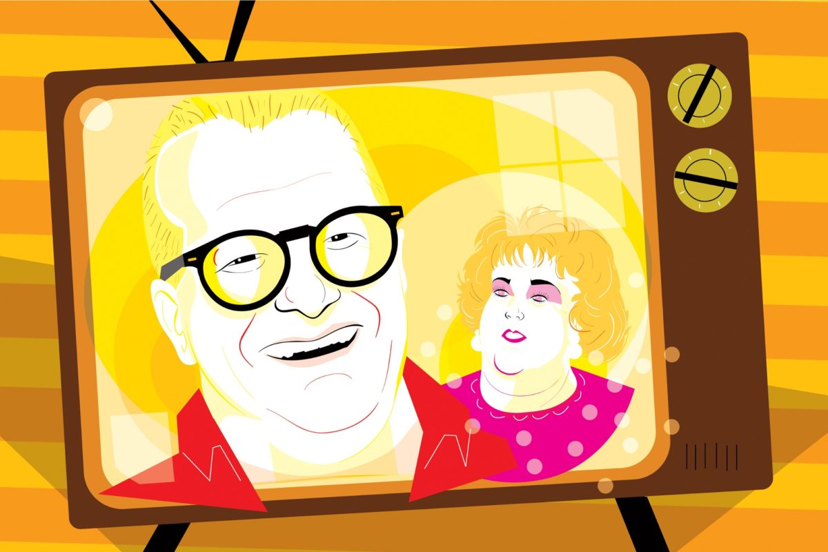 How 'The Drew Carey Show' Managed to Be Both Successful and Unlovable