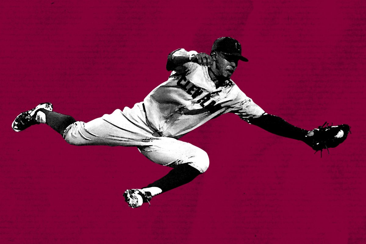 Why Francisco Lindor Is MLB's Best Young Shortstop