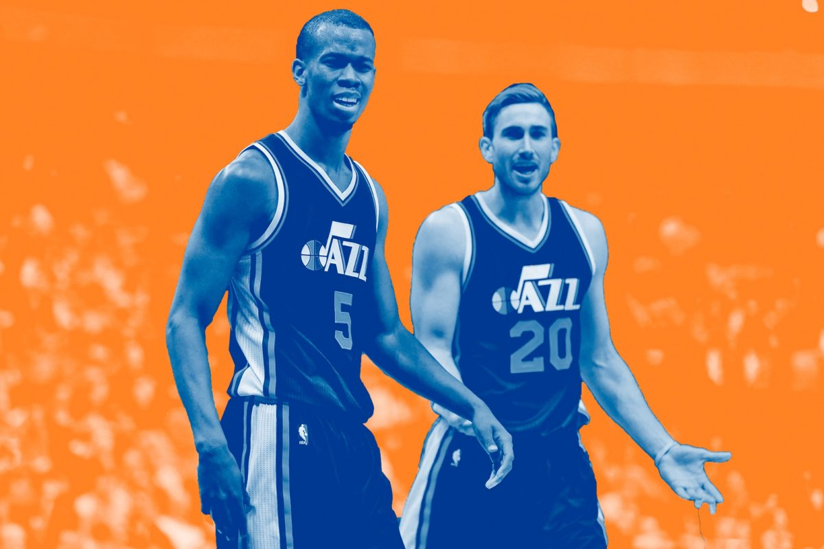 The Utah Jazz Are Finally Ready to Make the Leap