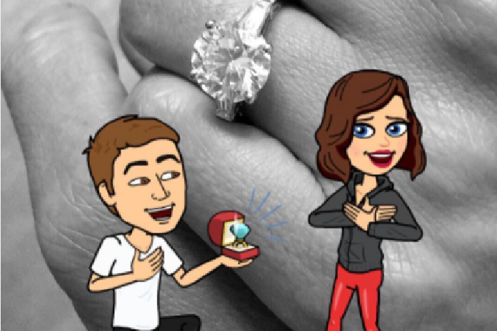 Miranda Kerr and Evan Spiegel Stay on Brand With Their Engagement Announcement