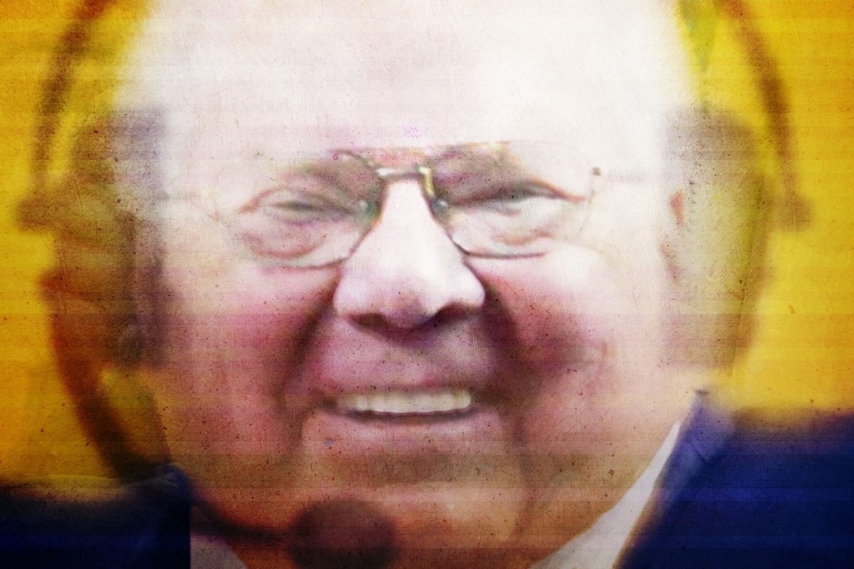 Verne Lundquist Is the Voice That College Football Deserves