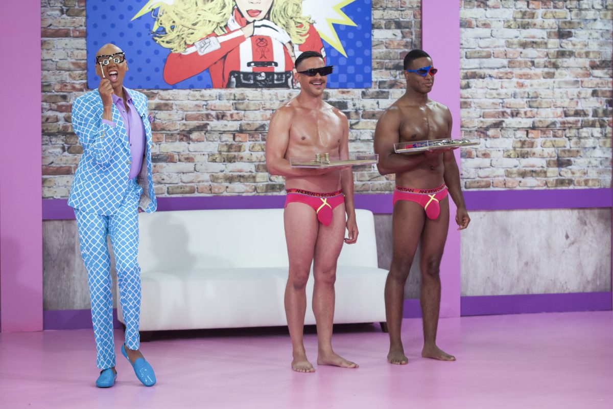 'RuPaul's Drag Race' Makes Good on the Promise of Reality TV