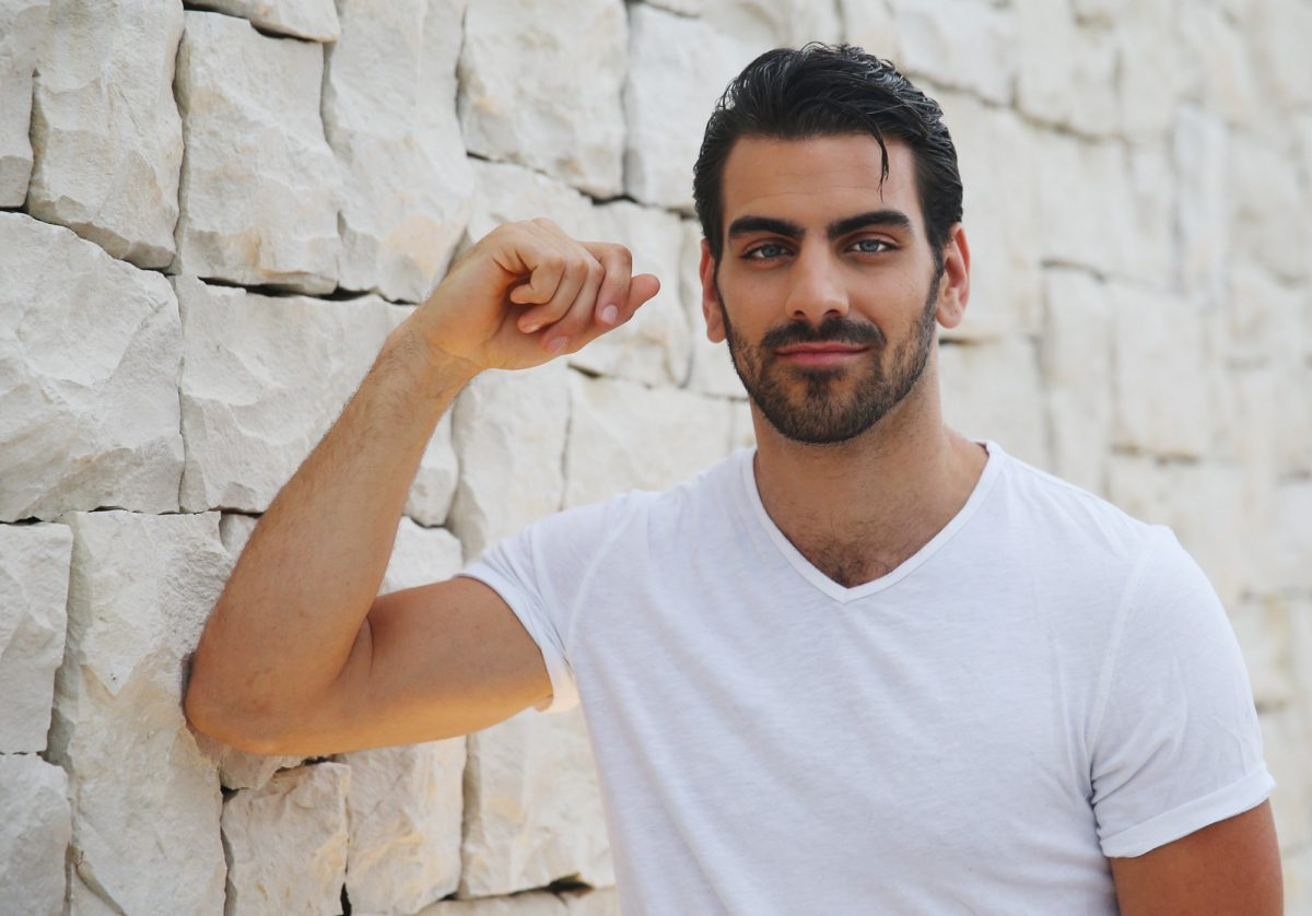 You Should Listen to Nyle DiMarco