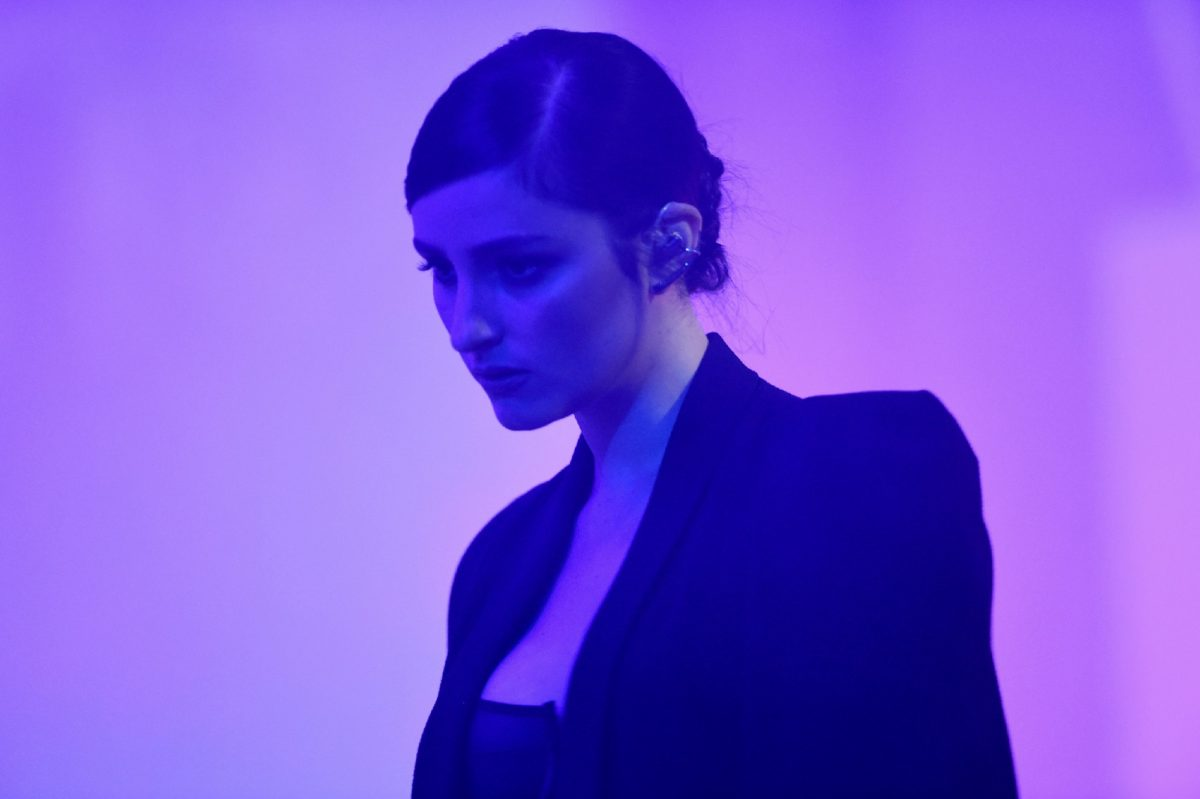 Banks's Shot: The Unsteady Rise of an Uneasy Pop Star