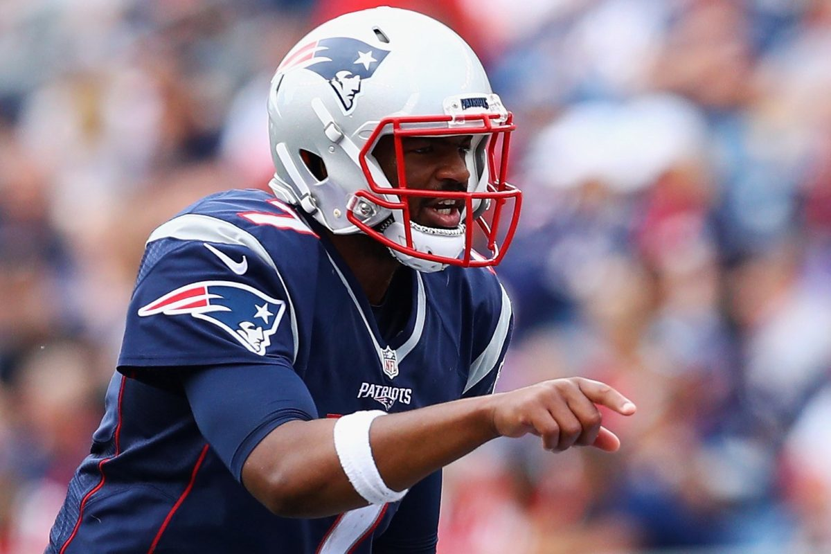 Picking the Week 3 NFL Lines and Making Sense of the Beat-Up Patriots