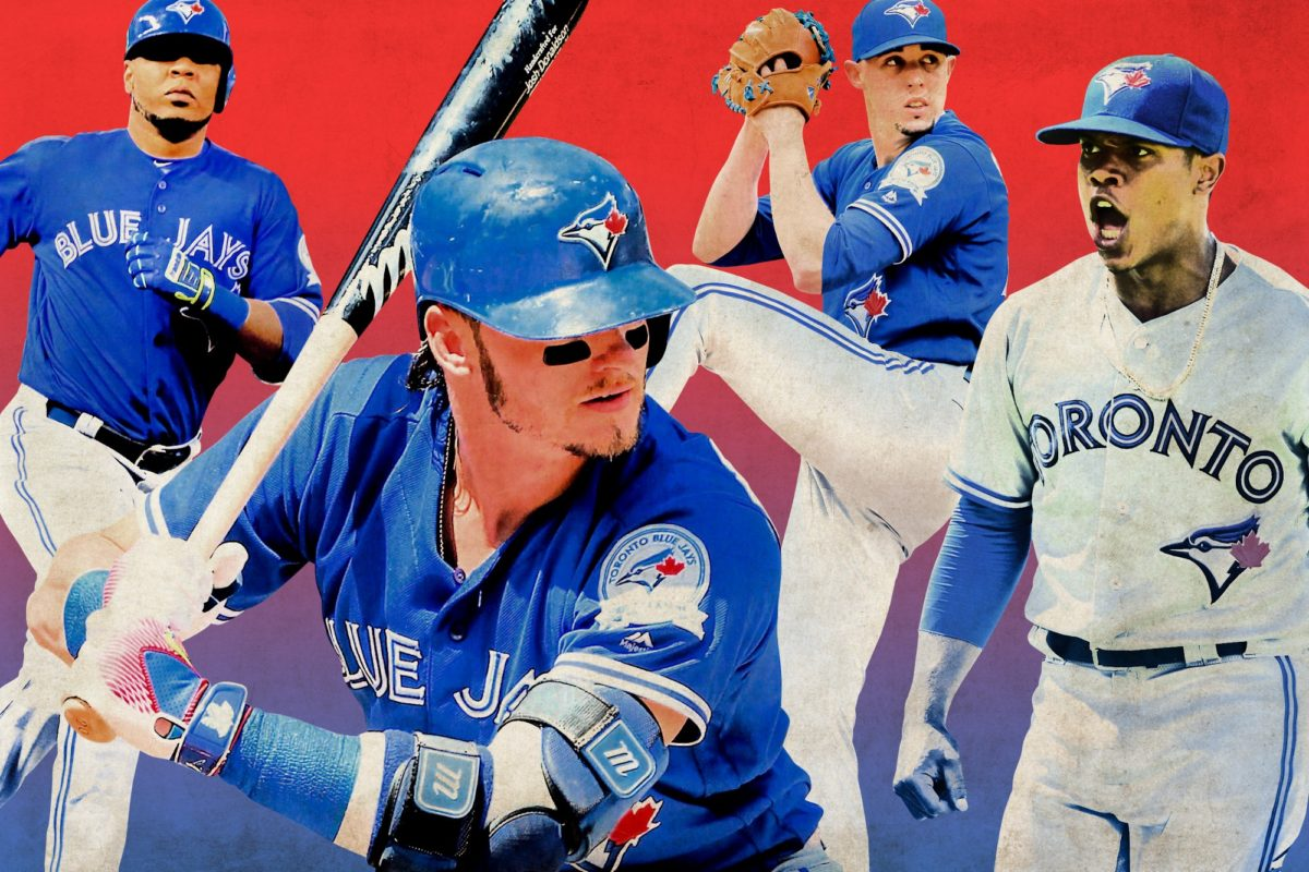 Just a Heads-up: The Blue Jays Are Still Awesome