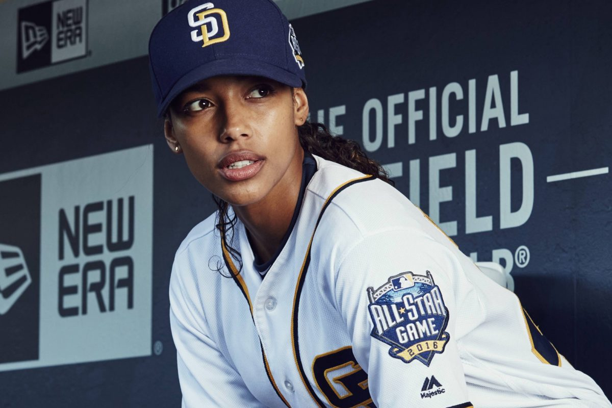 'Pitch' Isn't Just a Fantasy
