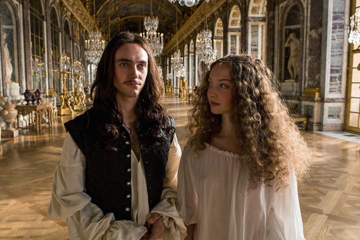Does 'Versailles' Have the Most Sex On Television?