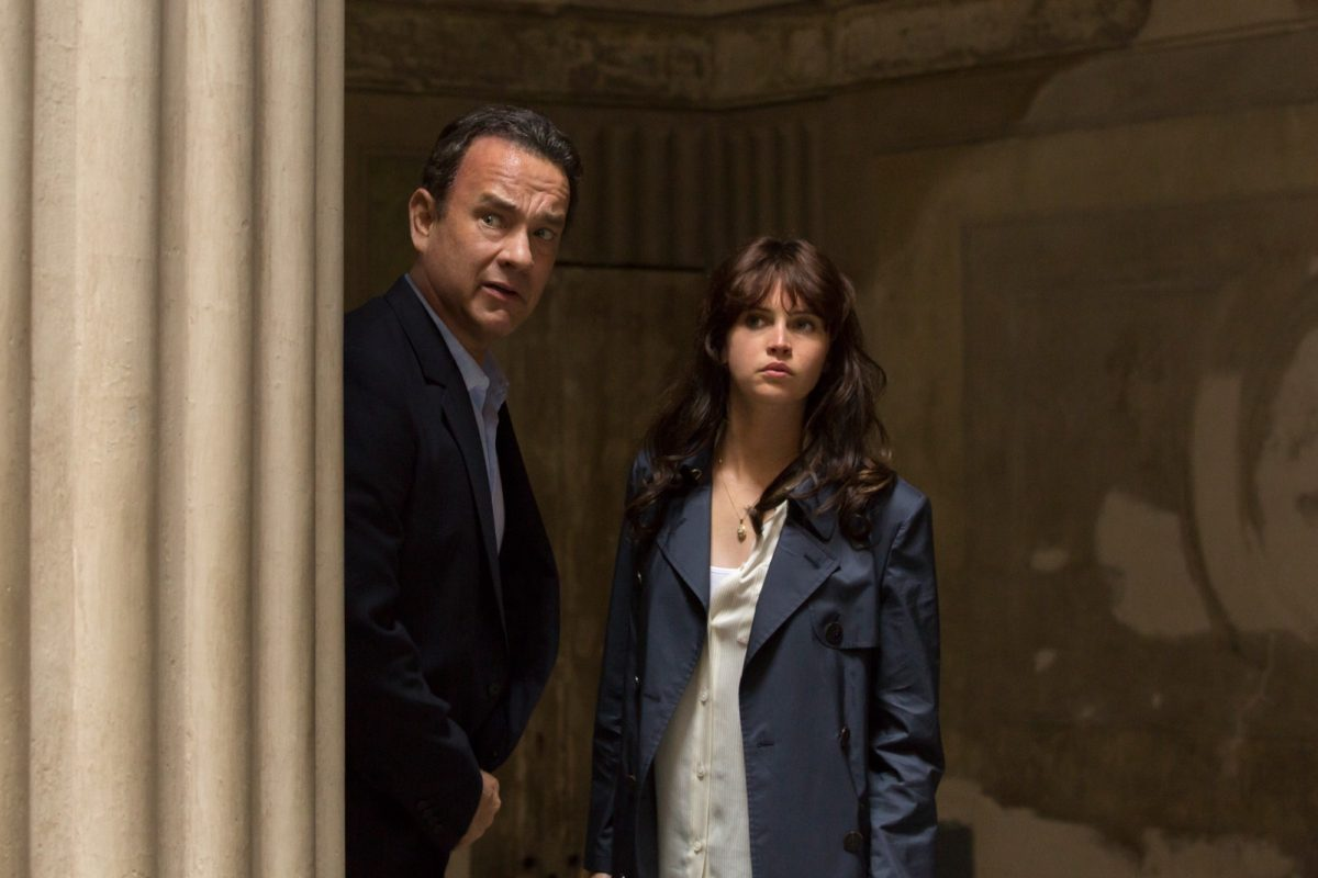 Our 74 Most Pressing Questions About 'Inferno'