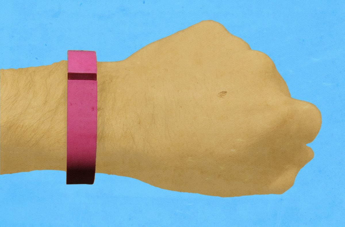Let's All Welcome Fitbit As Our New Exercise-Band Overlords